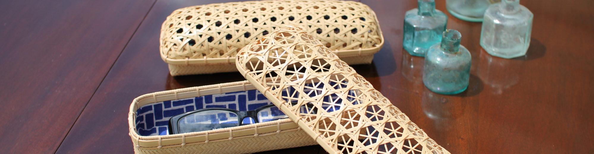日常の中の竹