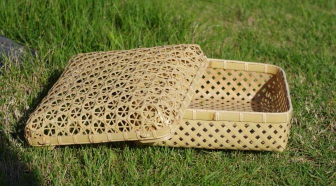 ユウノ竹工房製品のオーダー方法
